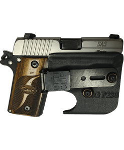 Sig Sauer P238 Holster With UltiClip Straight