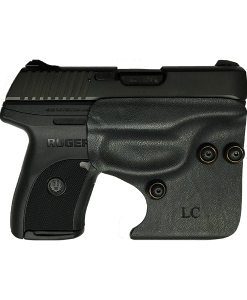 Ruger LC9S LC9 LC380 Trigger Protect Holster