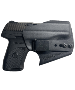 Ruger LC9S with Ulticlip3