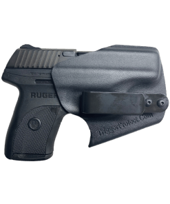 Ruger LC9S with tacware clip