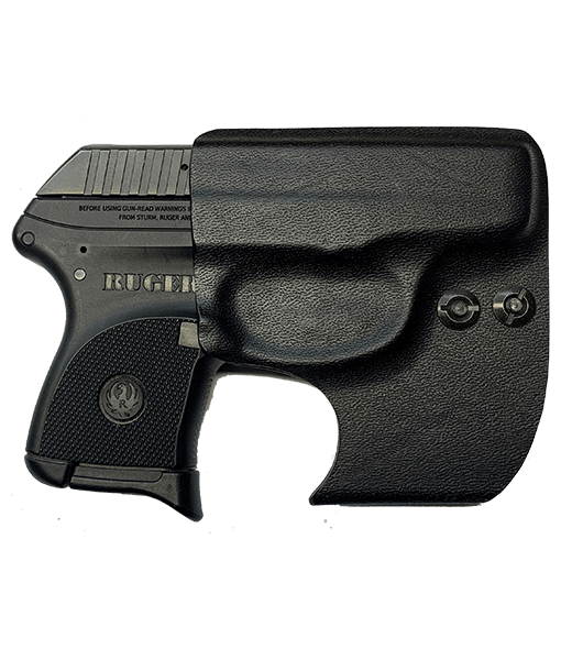 Ruger LCP Trigger Protect Holster