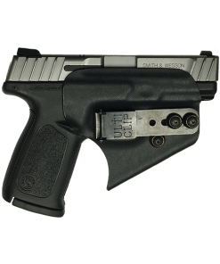 S&W SDVE Trigger Protect Holster With UltiClip Straight