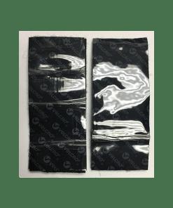 2 strips Velcro