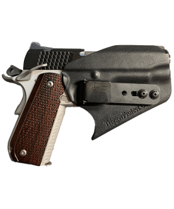 Kimber 1911 With UltiClip3