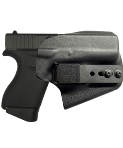 Trigger Protect Glock 43 with Ulticlip3