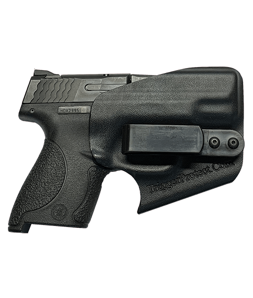 MandP Shield Holster With Tacware Clip