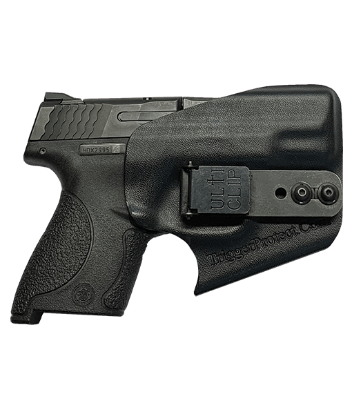 MandP Shield Holster With Ulticlip3