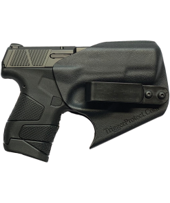Mossberg MC1 Holster with Tacware Clip