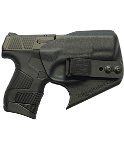 Mossberg MC1 Holster with UltiClip3
