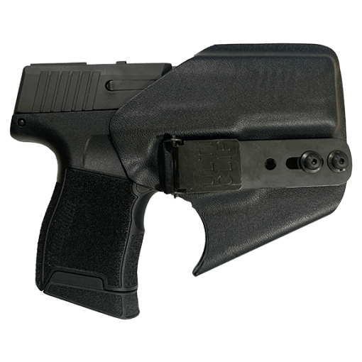 P365 Holster with ulticlip